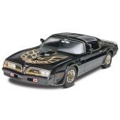 Pontiac Firebird 1977 Smokey and the Bandit