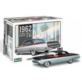 Chevrolet Impala Hardtop 1962