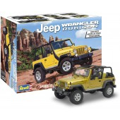 Jeep Wrangler Rubicon Special Release Edition
