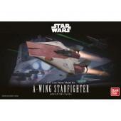 Star Wars A-Wing Starfighter Bandai