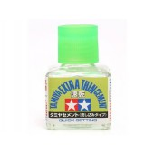 Tamiya Extra Thin Cement - Lijm (Quick-Setting) 40ml