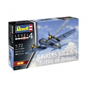 Junkers Ju88 A-1 Battle of Britain