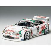 Tamiya Castrol Toyota Supra GT