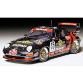 Tamiya Porsche Taisan 911 GT2