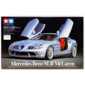 Tamiya Mercedes SLR McLaren