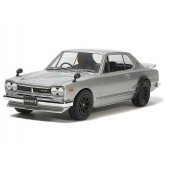 Tamiya Nissan Skyline 2000GT-R Str. Custom