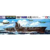 Tamiya Japanese Aircraft Carrier Taiho