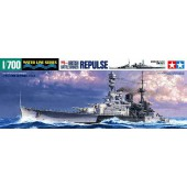 Tamiya Battle Cruiser Repulse