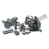 Tamiya German 20mm Flakvierling 38