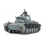 Tamiya Panzer II A/B/C French Campaign