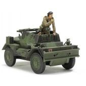 Tamiya WWII British Armored Scoutcar Dingo