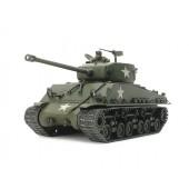 Tamiya US M4A3E8 Sherman Easy Eight