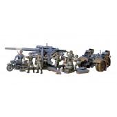 Tamiya Flak 8,8 Kanone