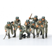 Tamiya Infanterie
