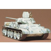 Tamiya T34/76 1942 Production Model