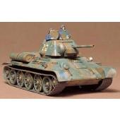 Tamiya Russ. Tank T-34-76 (1943)