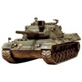 Tamiya BW Leopard A1