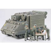 Tamiya Us M-577 Command Post Car