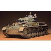 Tamiya Sd. Kfz. 161 tank IV type D