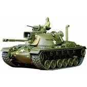 Tamiya US M48 Patton Tank