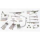 Tamiya US Infanterie wapens-set