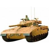 Tamiya Israel-Tank Merkava