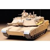Tamiya US Abrams M1A1 120mm