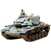 Tamiya US Marine M60A1