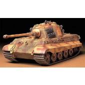Tamiya SD.KFZ.182 Panzer VI Königs
