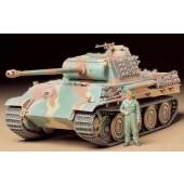 Tamiya Duitse Tank Panther G versie