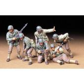 Tamiya US Army Infantery