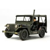 Tamiya US Utility Truck M151A1 - 'Vietnam War'
