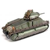Tamiya Franz. SOMUA S35 Mittl. Panzer