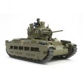 Tamiya Inf.Tank Matilda Mk.III/IV 'Red Army'