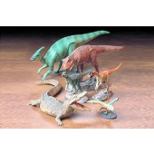 Tamiya Mesozoic Creatures Reptilienzeitalter