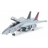 Tamiya Grumman F-14A Tomcat Black Knights