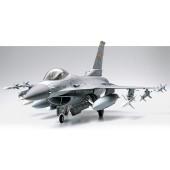 Tamiya Lockheed Martin F-16 CJ F.F.