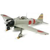 Tamiya Mits.A6M2b Zero Fighter 21