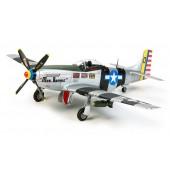 Tamiya P-51D / K Mustang Pacific