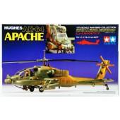 Tamiya Hughes AH-64 Apache
