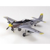 Tamiya North American F-51D Mustang (Korean War)