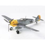 Tamiya Messerschmitt Bf109 E-4/7 Trop