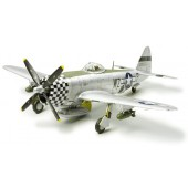 Tamiya Republic P-47D Thunderbolt Bubbletop