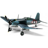 Tamiya Vought F4U-1 Bird Cage Corsair
