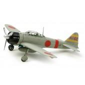 Tamiya WWII Misubishi A6M2b Zero (Zecke)