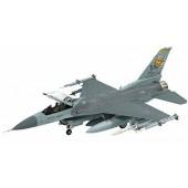 Tamiya Lockheed Martin F-16 CJ