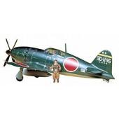 Tamiya Mitsubishi J2M3 (Interceptor) Raiden (Jack)