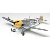 Tamiya Messerschmitt Bf109-4/7 Trop