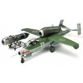 Tamiya Heinkel He162 A-2 Salamander