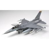 Tamiya Lockheed Martin F-16 CJ Fighting Falcon